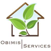 Logo de OBIMIS SERVICES, société de travaux en Entretien de jardin (ponctuel ou à l'année)