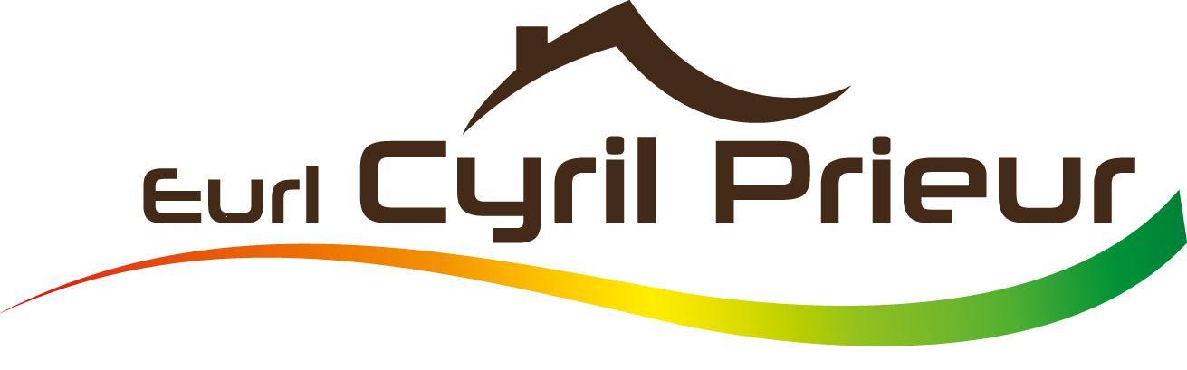 Logo de EURL Cyril PRIEUR, société de travaux en Etanchéité - Isolation des terrasses