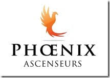 Logo de PHOENIX, société de travaux en Porte de garage