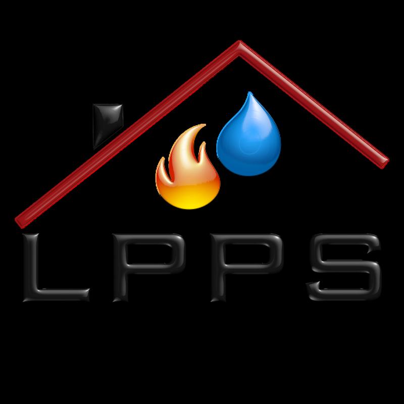 Logo de lpps, société de travaux en Fourniture et installation d'éviers, de lavabos