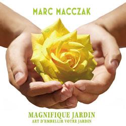 Logo de Magnifique Jardin, société de travaux en Arrosage automatique (création)