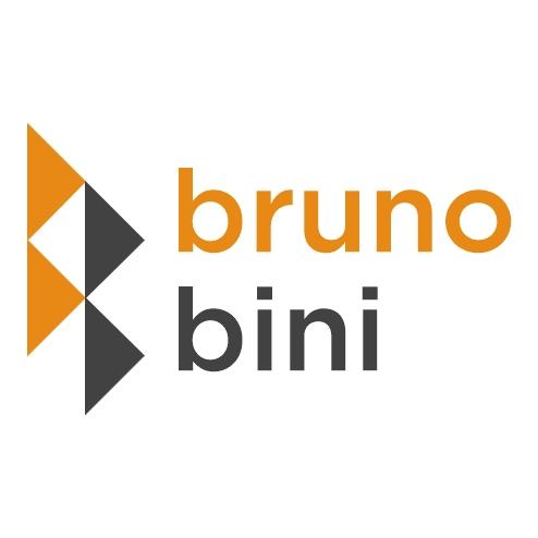 Logo de BRUNO BINI, société de travaux en Architecture d'intérieur