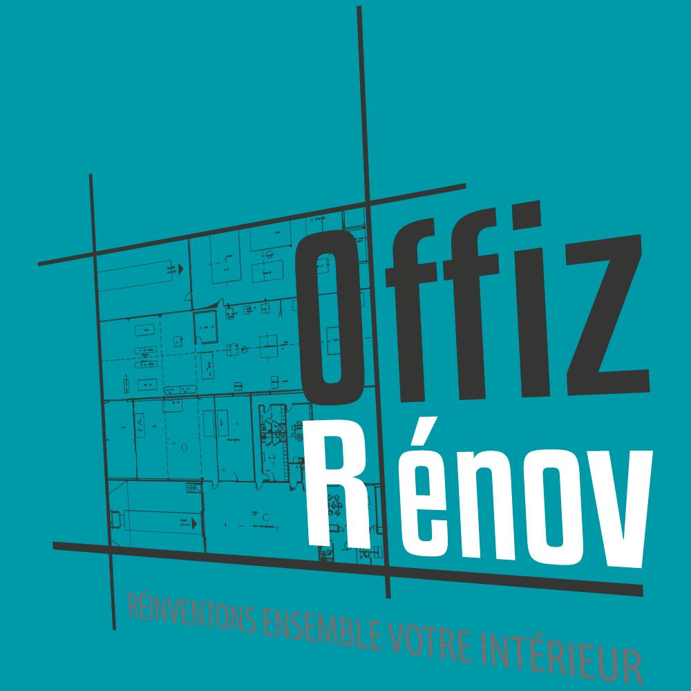 Logo de OFFIZ RENOV, société de travaux en Rénovation complète d'appartements, pavillons, bureaux