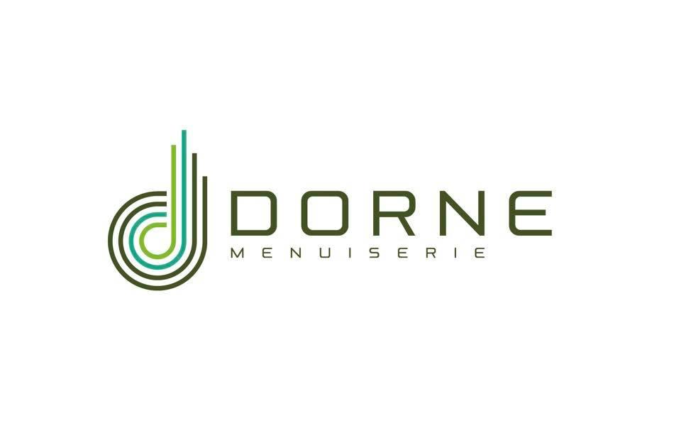Logo de dorne, société de travaux en Rénovation d'une fenêtre / porte extérieure