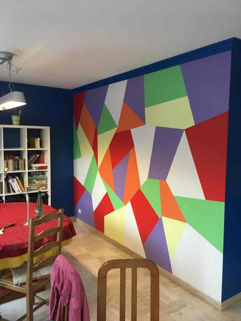 Logo de MBT, société de travaux en Peinture : mur, sol, plafond