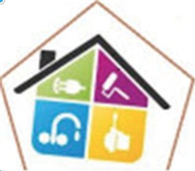 Logo de Renov ' Immo, société de travaux en Dépannage en plomberie : fuite, joints, petits travaux