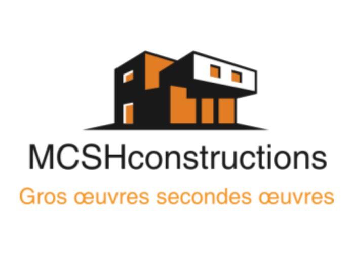 Société Mcsh constructions