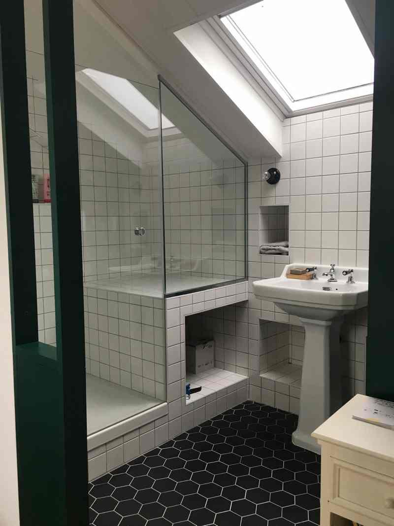 Création et rénovation de salle de bain