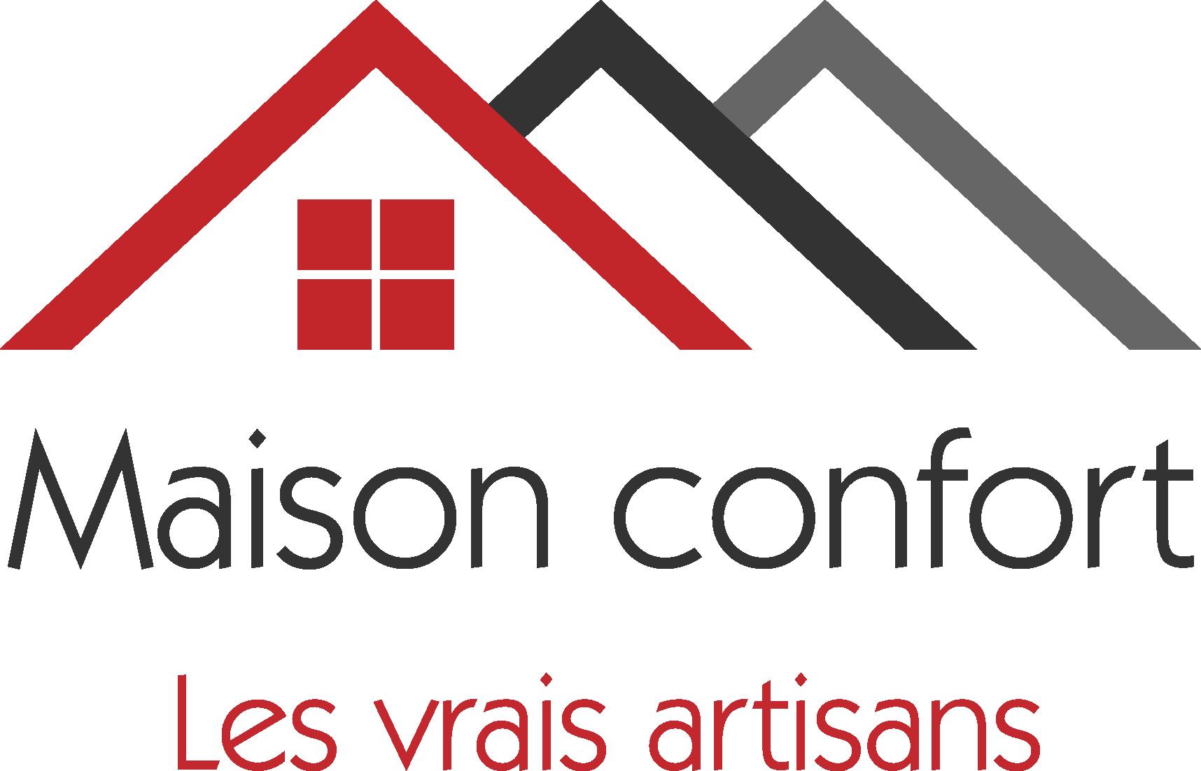 Logo de Maison confort, société de travaux en Fourniture et pose parquets