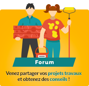 forum travaux