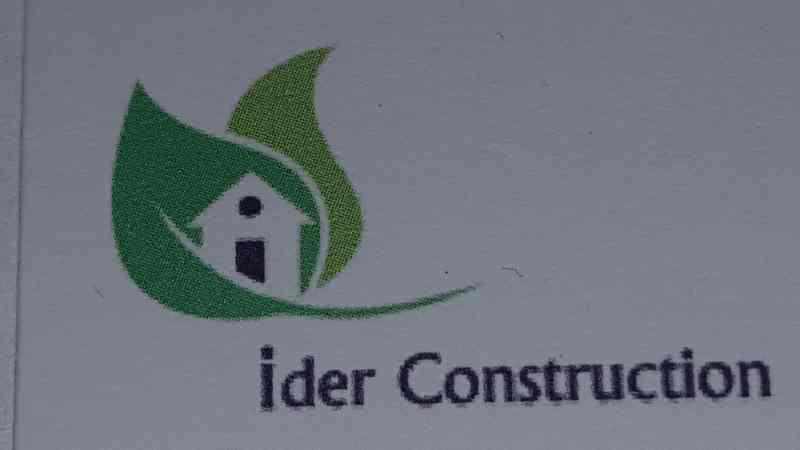 Logo de Ider construction, société de travaux en Sur Elévation de toiture