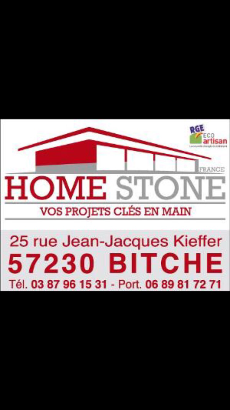 HOME STONE FRANCE