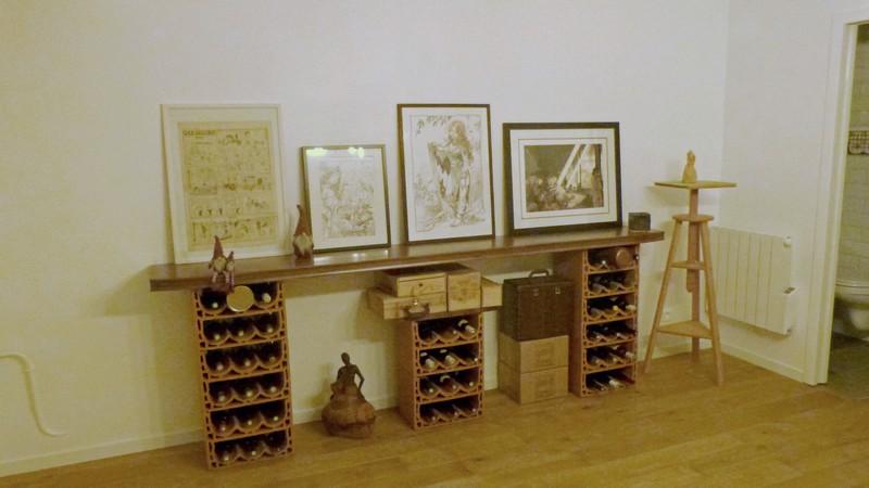 Homedag Design Intérieur, artisan spécialisé en Architecte (construction ou rénovation de maisons individuelles)