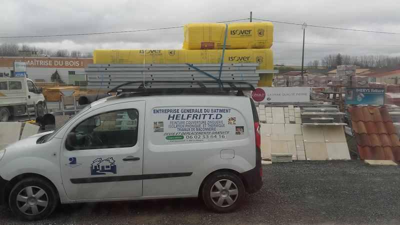 Logo de helfritt d, société de travaux en Rénovation ou changement de votre couverture de toit