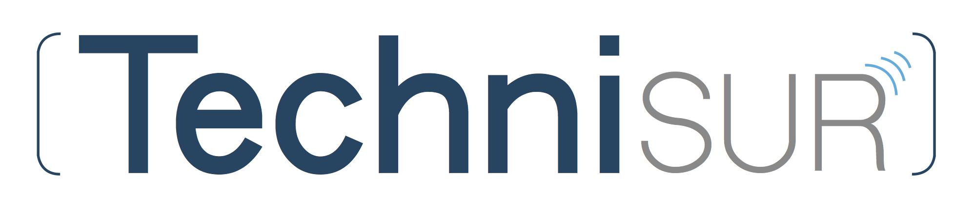 Logo de TECHNISUR, société de travaux en Installation électrique : rénovation complète ou partielle