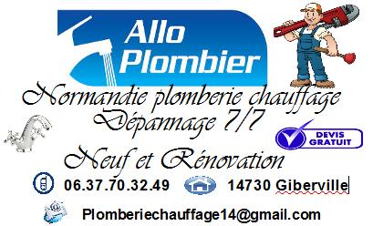 Logo de normandi plomberie chauffage, société de travaux en Fourniture et installation de chaudière
