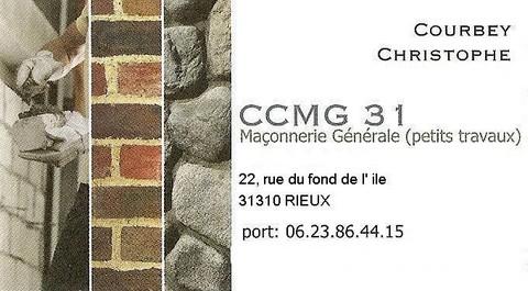 Logo de Densyl CCMG31, société de travaux en Réalisation de chape béton