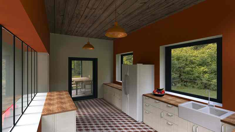 Homedag Design Intérieur, artisan spécialisé en Rénovation complète d'appartements, pavillons, bureaux