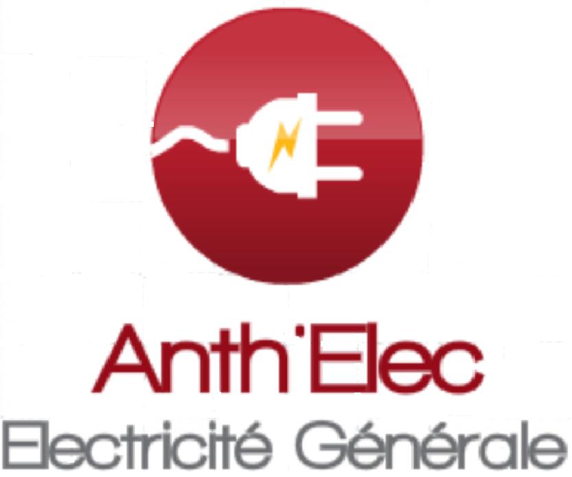 Logo de Ant'elec, société de travaux en Petits travaux en électricité (rajout de prises, de luminaires ...)
