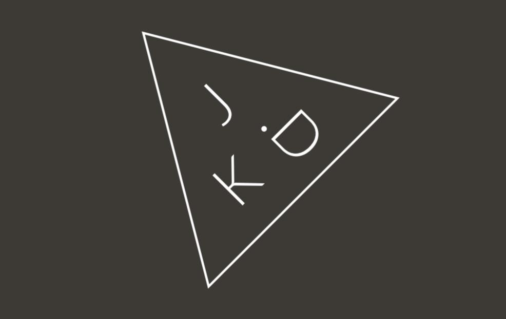 Logo de JK.D, société de travaux en Peinture : mur, sol, plafond