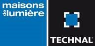 Logo de MERIEAU - MAISONS DE LUMIERE BY TECHNAL, société de travaux en Fourniture et installation de Volets roulant