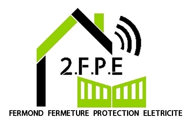 Logo de 2FPE, société de travaux en Alarme domicile
