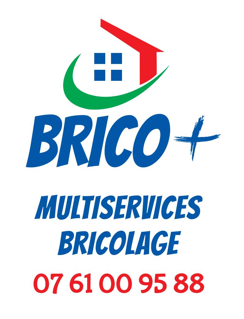 Logo de Brico+, société de travaux en Fourniture et pose de parquets flottants