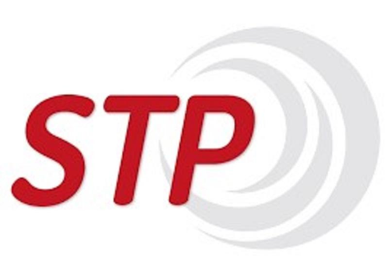 Logo de STP, société de travaux en Ponçage et vitrification de parquets