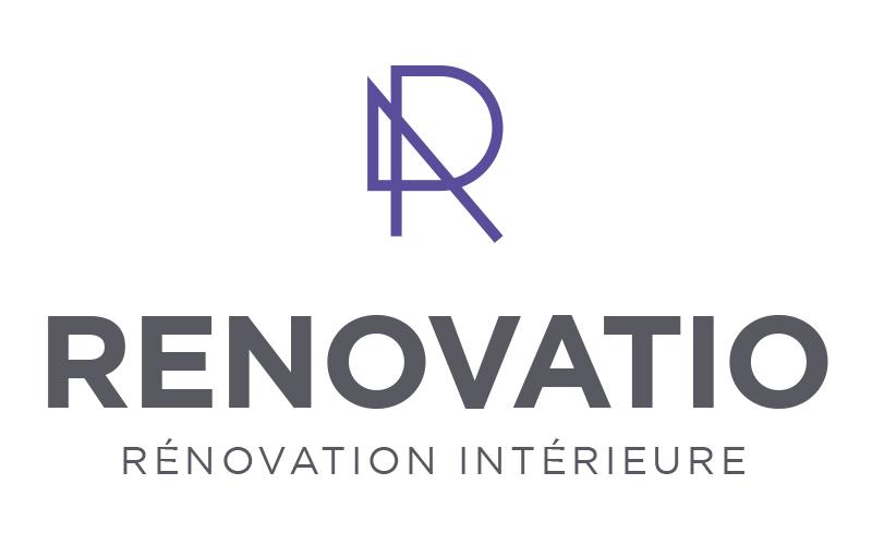 Logo de RENOVATIO, société de travaux en Peinture : mur, sol, plafond