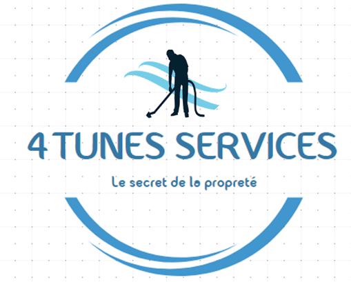 4 tunes services