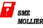 Logo de SME MOLLIER, société de travaux en Fourniture et remplacement d'une porte blindée