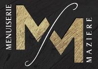 Logo de maziere didier, société de travaux en Fourniture et pose d'un escalier intérieur