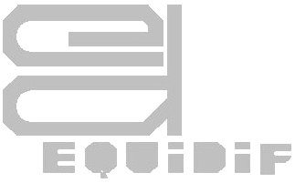Logo de EQUIDIF, société de travaux en Fourniture et pose d'un escalier extérieur