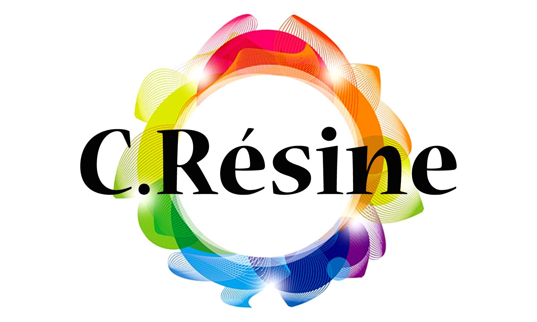 Logo de C.Résine, société de travaux en Fourniture et pose de linos