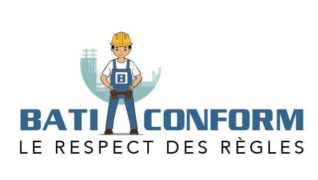 Logo de BATICONFORM, société de travaux en Isolation thermique des façades / murs extérieurs