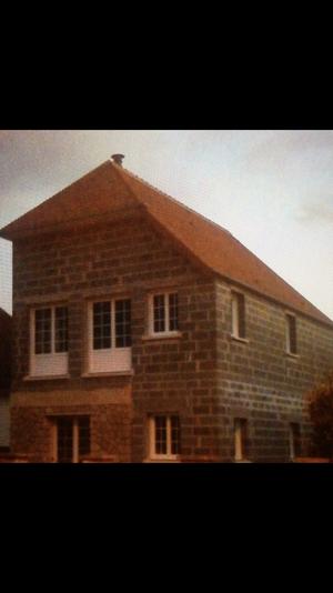 BATICONFORM, artisan spécialisé en Maçonnerie : construction de murs, cloisons, murage de porte