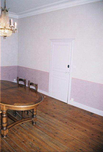 Entreprise peinture et tapisserie professionnel du - Peindre tapisserie ...