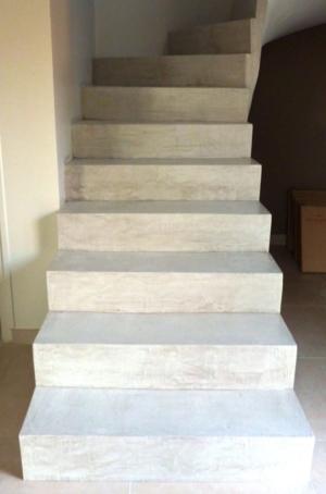 Lp-design-interieur, artisan spécialisé en Rénovation d'escalier