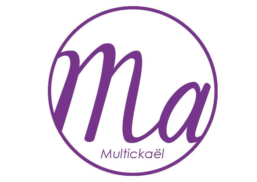 Logo de Multickael, société de travaux en Création de jardins, pelouses et de parcs