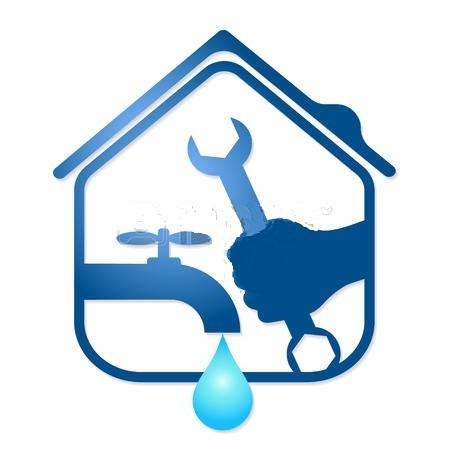 Logo de Plomberie Hernandis, société de travaux en Fourniture et installation de lavabos, baignoires, douches, WC...