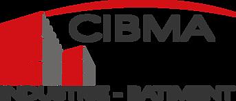 Logo de cibma, société de travaux en Nettoyage de toitures - façades - bardages