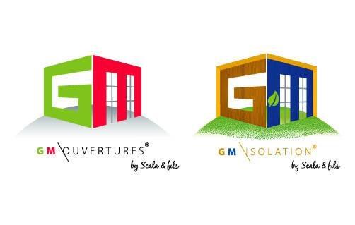 Logo de GM isolation, société de travaux en Etanchéité - Isolation des toitures