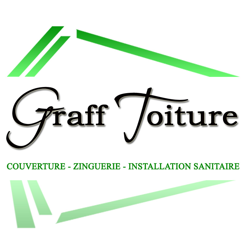 Logo de Graff Toiture, société de travaux en Couverture complète (tuiles, ardoises, zinc)