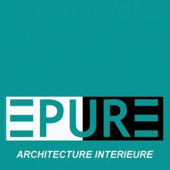 Logo de EPURE, société de travaux en Architecture d'intérieur
