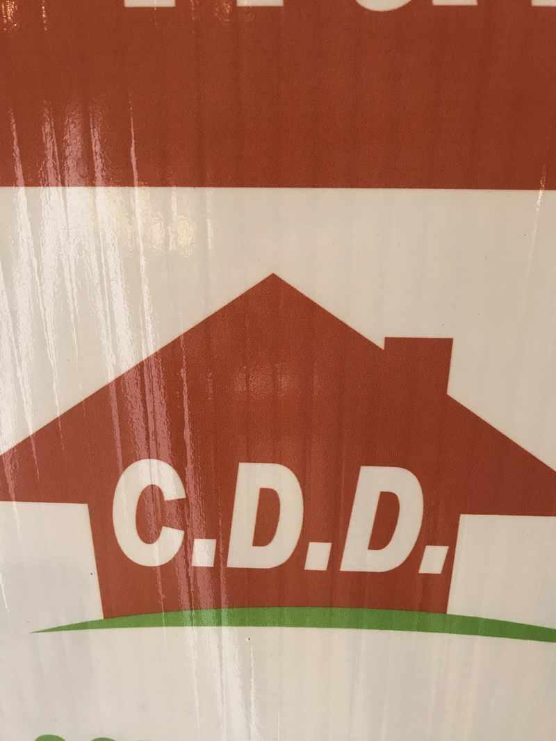 Logo de Van been karl, société de travaux en Rénovation ou changement de votre couverture de toit