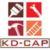 Logo de KD-CAP, société de travaux en Peinture : mur, sol, plafond