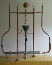 Logo de audebeau, société de travaux en Plomberie : installation ou rénovation complète