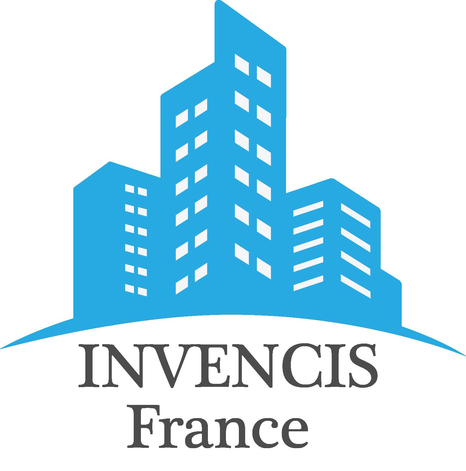 Logo de INVENCIS FRANCE, société de travaux en Fourniture et pose de faux plafonds