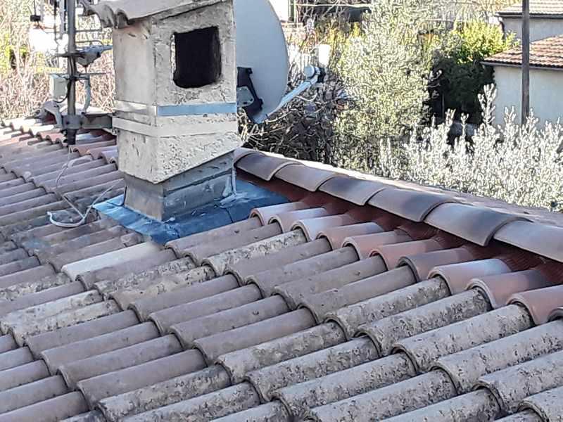 Logo de ETS CATRIENS ARTISAN Couvreur-Zingueur, société de travaux en Rénovation ou changement de votre couverture de toit
