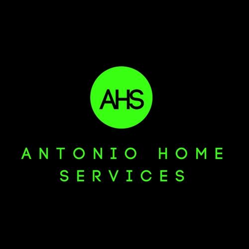 Logo de Antonio Home Services, société de travaux en Dallage ou pavage de terrasses